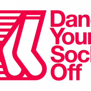 Dance Your Socks Off logo