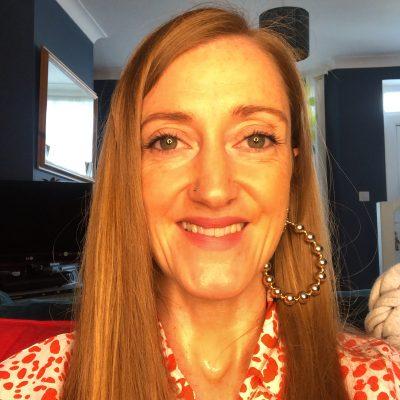 Kate Scanlan headshot