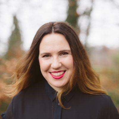 Sarah Blanc headshot